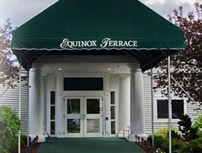 Equinox Terrace