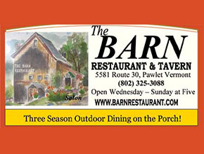 The Barn Restaurant & Tavern