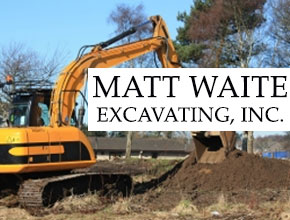 Matt Waite Excavating