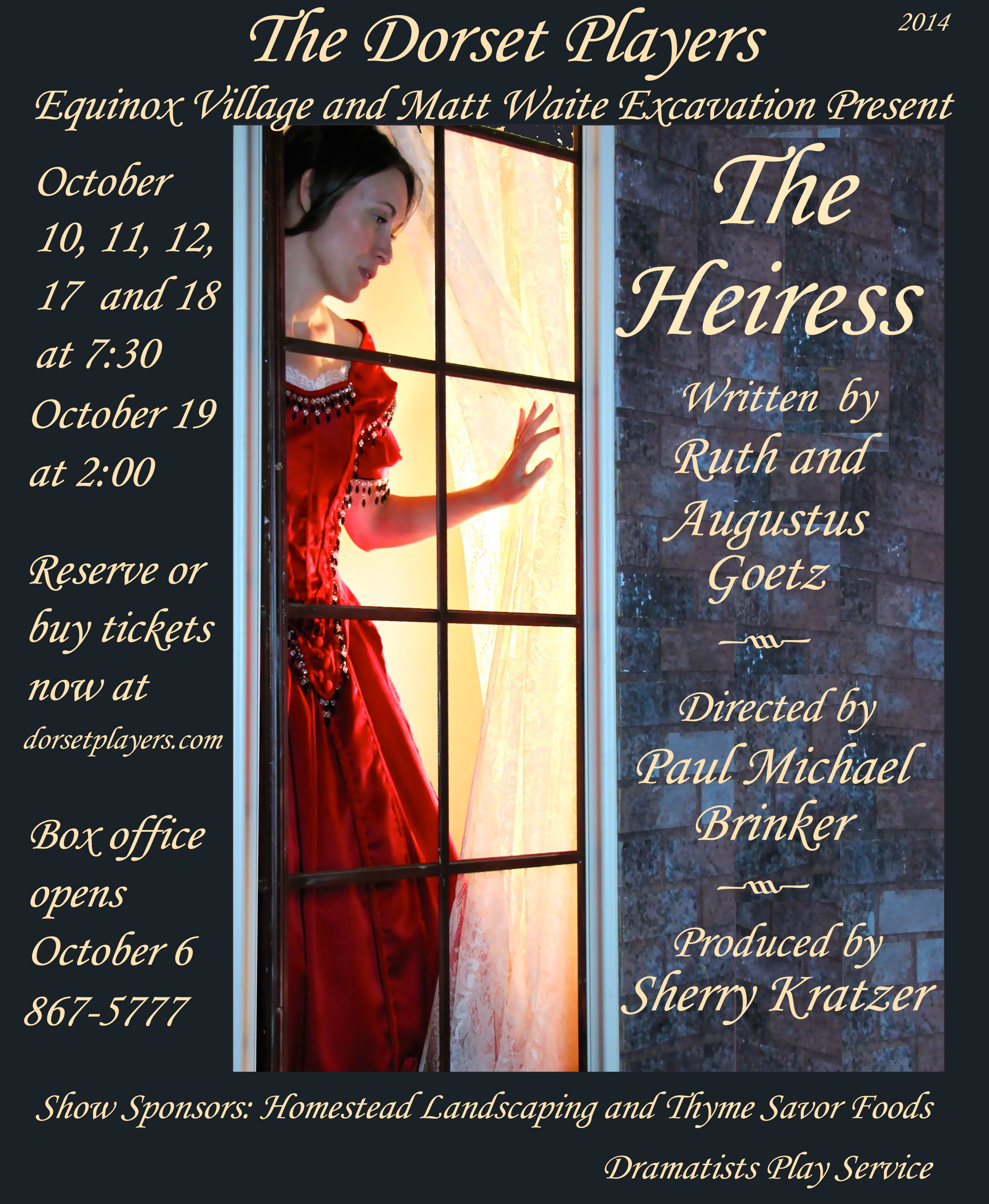 Wed final comp heiress poster new size copy