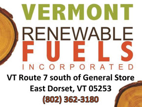 Vermont Renewable Fuels